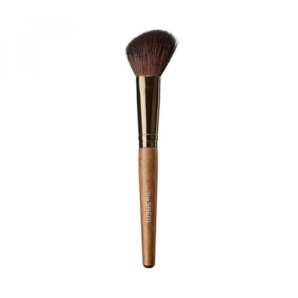 [THESAEM] Cheek Contour Brush - 1pcs