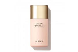 W-[THESAEM] Dream Peach Base - 30ml (SPF44 PA++) x 10ea