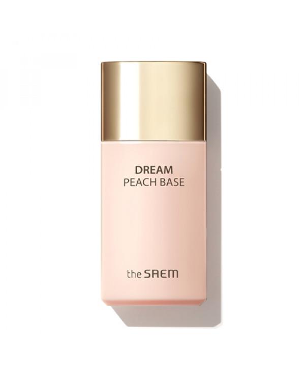 [THESAEM_50% SALE] Dream Peach Base - 30ml (SPF44 PA++)