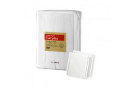 [THESAEM] Care Plus Everyday Cotton Puff - 1pack (1200pcs)