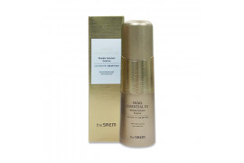 W-[THESAEM] Snail Essential EX Wrinkle Solution Essence - 50ml x 10ea