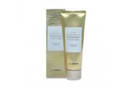 W-[THESAEM] Snail Essential EX Deep Cleansing Foam - 150g x 10ea