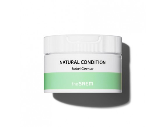 [THESAEM] Natural Condition Sorbet Cleanser - 100ml