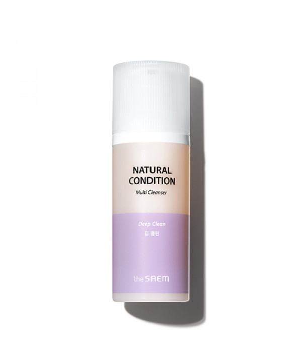 [THESAEM] Natural Condition Multi Cleanser - 110g