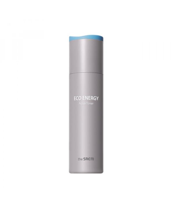 W-[THESAEM] Eco Energy Aqua Toner - 150ml x 10ea