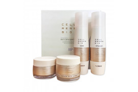 W-[THESAEM] Cell Renew Bio Skin Care Special 3 Set - 1pack (4items) x 10ea