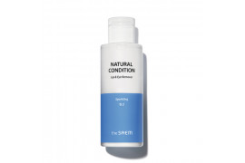 [THESAEM] Natural Condition Lip & Eye Remover - 155ml