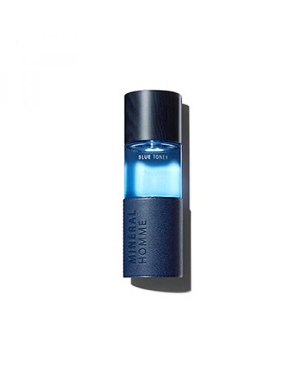 W-[THESAEM] Mineral Homme Blue Toner - 130ml x 10ea