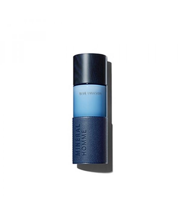 [THESAEM] Mineral Homme Blue Emulsion - 130ml