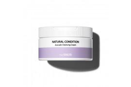 [THESAEM] Natural Condition Avocado Cleansing Cream - 300ml