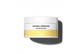 [THESAEM] Natural Condition Rice Cleansing Cream - 300ml