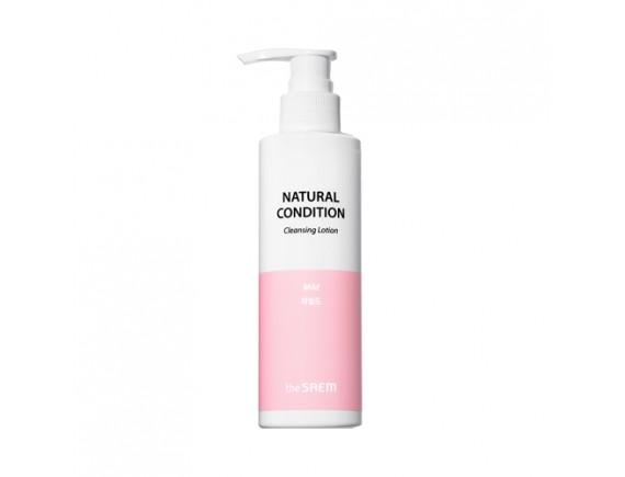 [THESAEM] Natural Condition Cleansing Lotion - 180ml