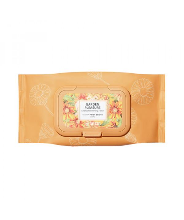 [THESAEM] Garden Pleasure Calendula Cleansing Tissue - 1pack (100pcs)
