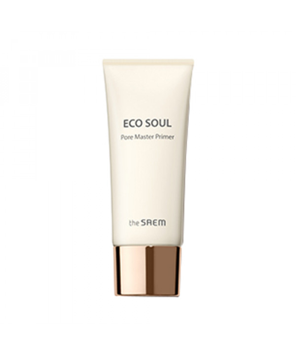 [THESAEM] Eco Soul Pore Master Primer - 30ml