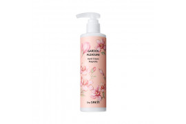 [THESAEM] Garden Pleasure Hand Cream Magnolia - 250ml