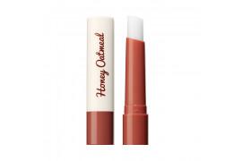 W-[THESAEM] Honey Oatmeal Melting Lip Balm - 2g x 10ea