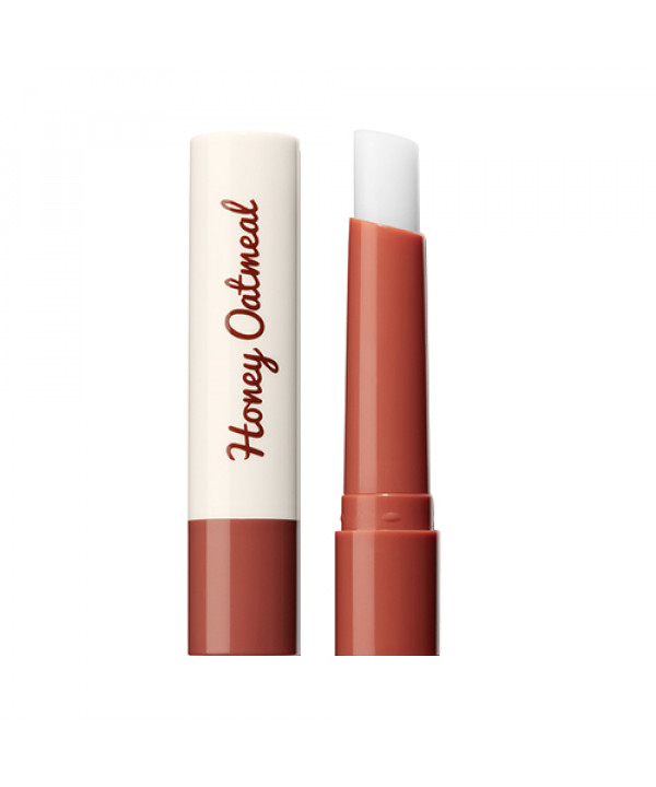 [THESAEM] Honey Oatmeal Melting Lip Balm - 2g