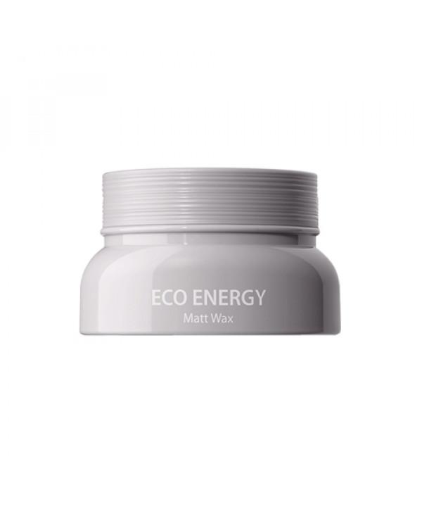 [THESAEM] Eco Energy Matt Wax - 80ml