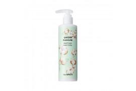 [THESAEM] Garden Pleasure Hand Cream Linen Cotton - 250g