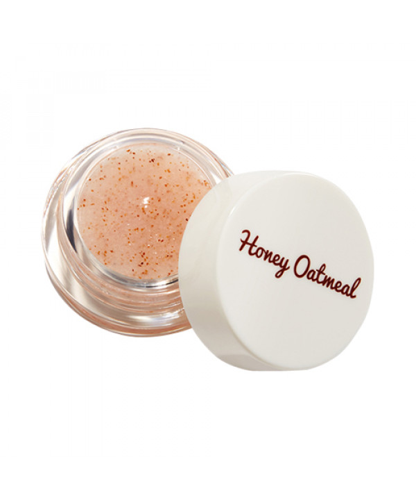 [THESAEM] Honey Oatmeal Lip Scrub - 7ml