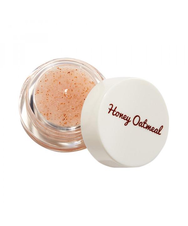 W-[THESAEM] Honey Oatmeal Lip Scrub - 7ml x 10ea