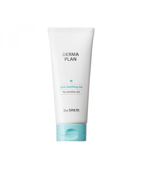 [THESAEM] Derma Plan Zero Soothing Gel - 200ml