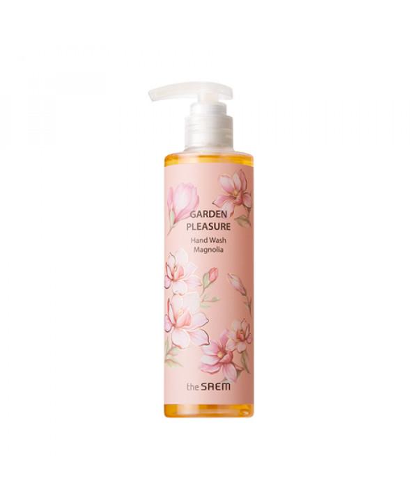 [THESAEM] Garden Pleasure Hand Wash Magnolia - 250g