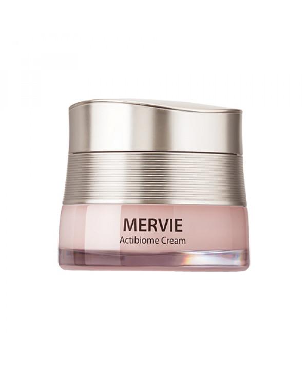 W-[THESAEM] Mervie Actibiome Cream - 50ml x 10ea