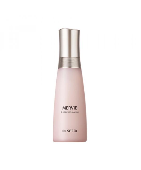 W-[THESAEM] Mervie Actibiome Emulsion - 130ml x 10ea