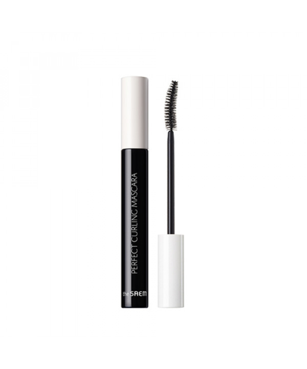[THESAEM] Saemmul Perfect Curling Mascara - 8ml