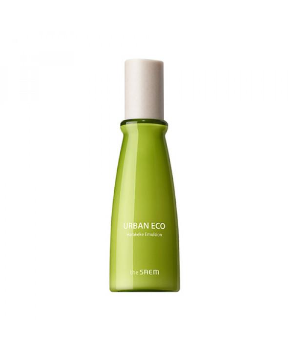 W-[THESAEM] Urban Eco Harakeke Emulsion - 130ml x 10ea