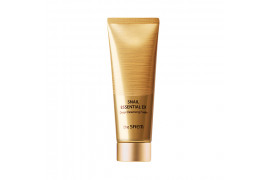 [THESAEM] Snail Essential EX Deep Cleansing Foam (2020) - 150g