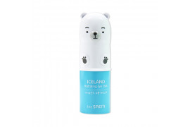 W-[THESAEM] Iceland Hydrating Eye Stick (2020) - 7g x 10ea