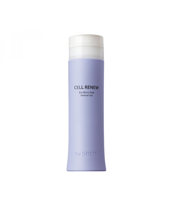 [THESAEM] Cell Renew Bio Micro Peel Intense Gel - 160ml
