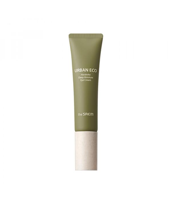 [THESAEM] Urban Eco Harakeke Deep Moisture Eye Cream - 30ml