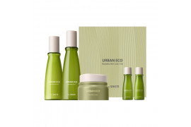 [THESAEM] Urban Eco Harakeke Skin Care 3 Step Set - 1pck (5items)