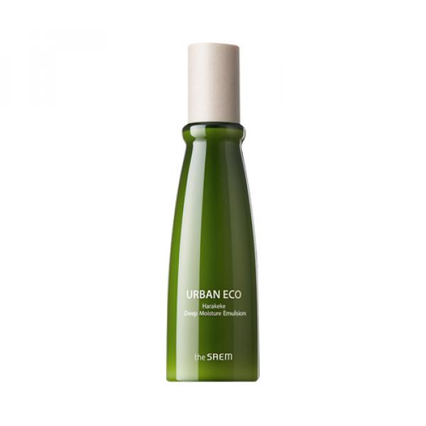[THESAEM] Urban Eco Harakeke Deep Moisture Emulsion - 130ml