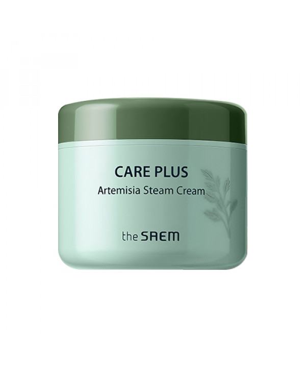 [THESAEM] Care Plus Artemisia Steam Cream - 100ml