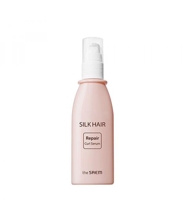 W-[THESAEM] Silk Hair Repair Curl Serum - 80ml x 10ea