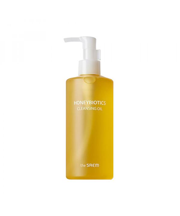 [THESAEM] Honeybiotics Cleansing Oil - 300ml