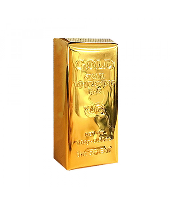 [THESAEM] Gold Snail Bar - 100g