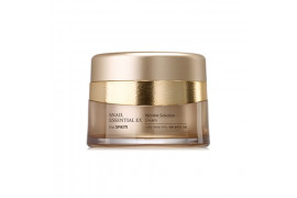 [THESAEM] Snail Essential EX Wrinkle Solution Cream - 60ml