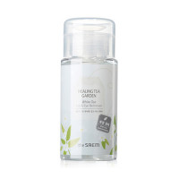 [THESAEM] Healing Tea Garden White Tea Lip & Eye Remover - 150ml