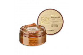 [THESAEM] Snail Soothing Gel - 300g (New)