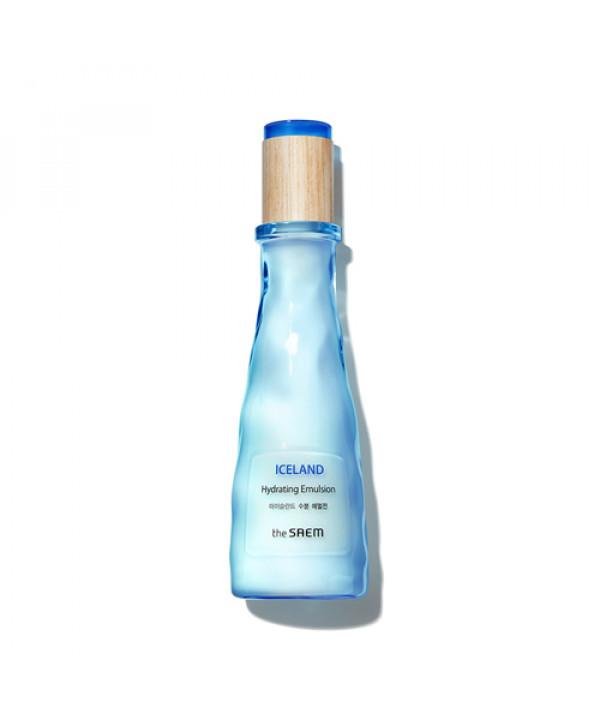 [THESAEM] Iceland Hydrating Emulsion - 140ml