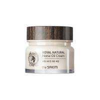 [THESAEM_50% SALE] Royal Natural Horse Oil Cream - 80ml