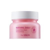 [THESAEM] Natural Daily Original Rose Mask (Moisturizing) - 100g