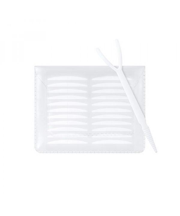 [THESAEM] Duplex Eyelid Sticker - 1pack (40uses)