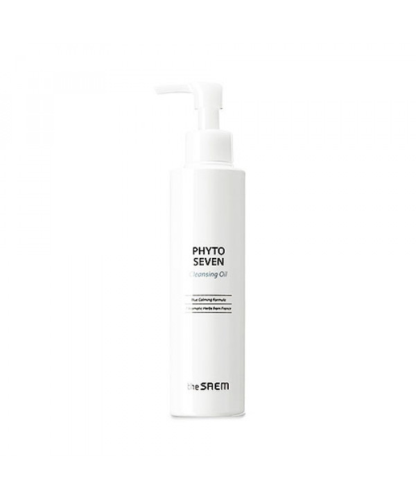 [THESAEM] Phyto Seven Cleansing Oil - 200ml