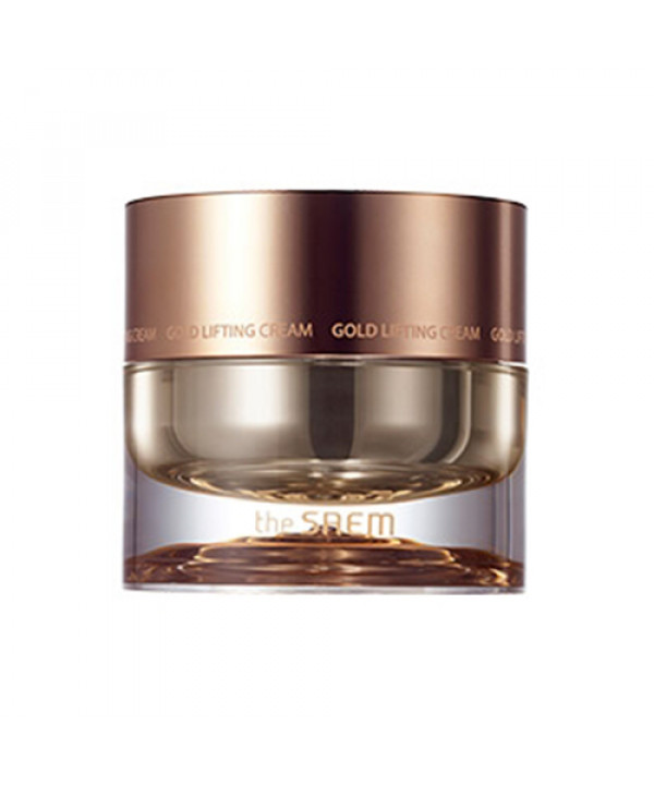[THESAEM] Gold Lifting Cream - 50ml